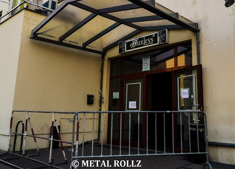 AVANTASIA @ HUXLEYS Berlin 2019