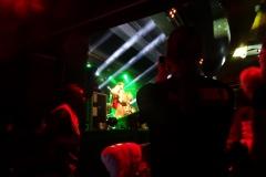 Mr. Hurley und die Pulveraffen @ GF 36